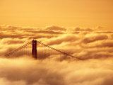California  San Francisco  Golden Gate Bridge  USA