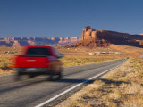 Arizona-Utah  Monument Valley  USA