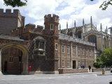 Eton College  Eton  Near Windsor  Berkshire  England  United Kingdom  Europe