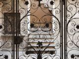 Piedmont  Lake Orta  Orta San Giulio  Ornate Gate  Italy