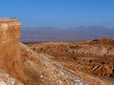 Mountain Biking in the Atacama Desert  Chile