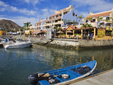 Plaza Bonita Shopping Mall  Cabo San Lucas  Baja California  Mexico  North America