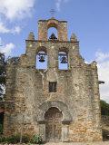Mission Espada  San Antonio  Texas  United States of America  North America
