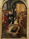 Saint Dominic or Domingo Guzman of Castile  1170-1221 Founded Dominican Order