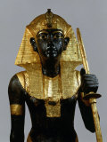 Ka Statue of Tutankhamun  c1332-22 BC 18th Dynasty New Kingdom Egyptian Pharaoh