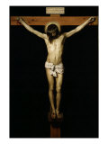Cristo Crucificado (Christ on the Cross)