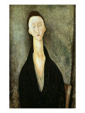 Madame Zborowska  1918