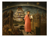 La Divina Commedia Illumina Firenze  Dante Aligheri