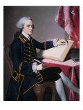 John Hancock  1765