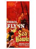 The Sea Hawk  1940