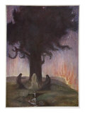 The Norns  1906