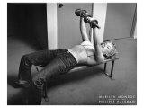 Monroe  Marilyn  9999
