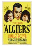 Algiers  1938