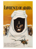 Lawrence of Arabia  1963