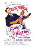 Love and Kisses  1965