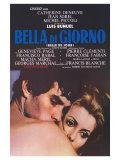 Belle de Jour  Italian Movie Poster  1968