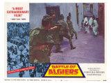 Battle of Algiers  1968