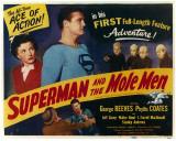 Superman and the Mole Men  1951