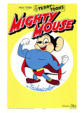Mighty Mouse  1943