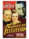 Murder By Television  1935