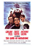 The Guns of Navarone  1961
