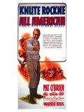 Knute Rockne All American  1940