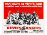 Devil's Angels  1967
