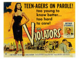The Violators  1957