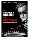 Dr Strangelove  German Movie Poster  1964