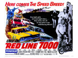Red Line 7000  1965