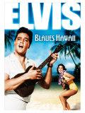 Blue Hawaii   German Movie Poster  1961