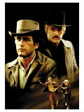 Butch Cassidy and the Sundance Kid  1969