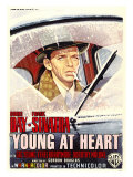 Young at Heart  1954