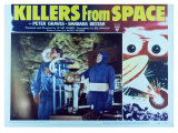 Killers from Space  1954