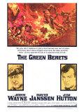Green Berets  1968