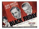 Black Friday  1949