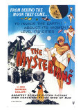 The Mysterians  1959