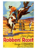 Robber's Roost  1932