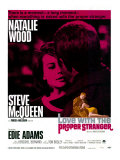 Love With the Proper Stranger  1964