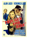 This Gun For Hire  1942