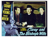 The Bishop's Wife  1947