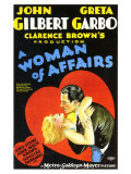 A Woman of Affairs  1928