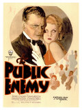 The Public Enemy  1931
