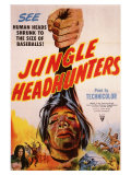 Jungle Headhunters  1951