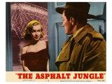 The Asphalt Jungle  1950