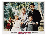 Mary Poppins  1964