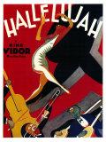 Hallelujah  1929