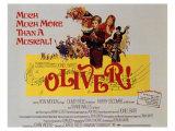 Oliver  1969