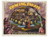 Dancing Pirate  1936