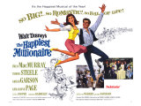 The Happiest Millionaire  1968
